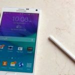 The first users of Samsung Galaxy Note 4 disappointed