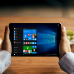 Tablet Xiaomi Mi Pad 2 with Windows 10 on board are already on sale