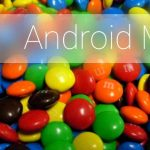 There were the first details of the new Android