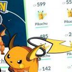 Pokemon Go, and the rarest Pokémon. Reitsch!