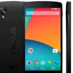 We get the root-rights to the Google Nexus 5 (LG)
