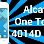 Getting Root Alcatel One Touch 4014D Pixi2