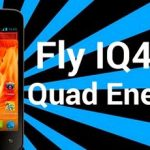 Getting Root Fly IQ4411 Quad Energie 2