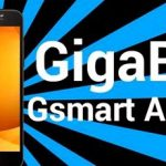 Getting Root Gigabyte Gsmart Alto A2