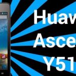 Getting Root Huawei Ascend Y511