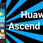 Getting Root Huawei Ascend Y530