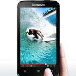 Getting Root Lenovo A316i