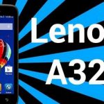 Getting Root Lenovo A328