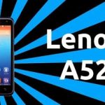 Getting Root Lenovo A526