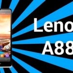 Getting Root Lenovo A889