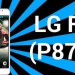 Getting Root LG Optimus F5 (LG P875)