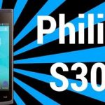 Getting Root Philips S308