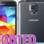 Obtaining root-rights for Samsung Galaxy S5