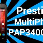 Getting Root Prestigio MultiPhone PAP3400 DUO