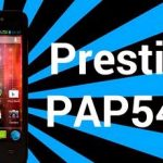 Getting Root Prestigio MultiPhone PAP5400 Duo