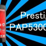 Getting Root Prestigio PAP5300 DUO