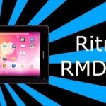 Getting Root Ritmix RMD-758