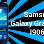 Getting Root Samsung Galaxy Grand Neo I9060