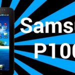 Getting Root Samsung Galaxy Tab 7.0 P1000