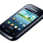 Getting Root Samsung S5303 Galaxy Y Plus