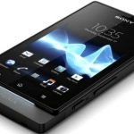 Getting Root Sony Xperia Sola MT27i