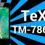 Getting Root TeXet TM-7868 3G
