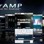 PowerAMP – multifunctional media player for android
