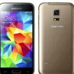 Samsung presents the new smartphones