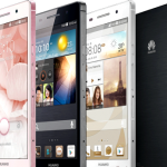 Firmware Huawei Ascend P6