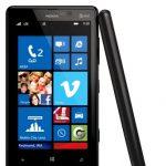 Firmware Nokia Lumia 820