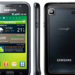 Firmware for Samsung Galaxy S GT-I9000