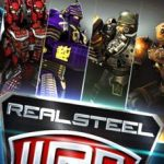 Real Steel World Robot Boxing – Fighting on the Android based on the movie Real Steel