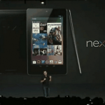 The next generation of the Nexus 7 will get an Intel processor
