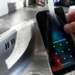Samsung Galaxy Note 6 is waterproof