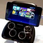 Samsung Gamepad for Galaxy Note 3