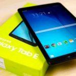 Samsung plans to release 3 new tablet Galaxy – Tab E7.0, Tab E Lite and Tab E Kids