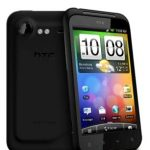 Reset key graphic and hard reset HTC Incredible S