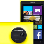 Resetting the Nokia Lumia 1020, hard reset settings