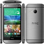 Smartphone HTC One Mini 2 – a smaller version