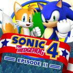 Sonic 4: Episode II – The New Adventures of Sonic on Android