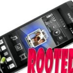 Sony Ericsson Xperia Arc S – get root-rights