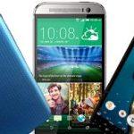 Compare LG G3 vs HTC One M8 vs Samsung Galaxy S5 vs Sony Xperia Z2 vs iPhone 5S