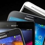 Top 6: Best smartphones with a diagonal of 6 inches screen