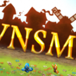 Townsmen – building strategy simulator on Android