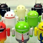 Installing custom ROMs for Android devices. Universal guide