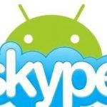 Install Skype on phones Fly