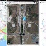 Leaked: Nokia HERE maps on Android