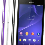 In Russia began selling the Sony Xperia T3 smartphone