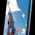In Twitter & rsquo; e shows the new render Nexus 6