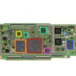 Conclusion Ifixit: HTC One smartphone (M8) neremontoprigoden